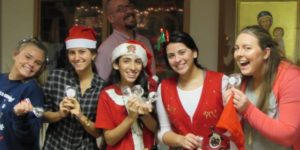 PCR Holiday Party 2015