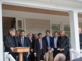 20191013DedicationandBlessingoftheJamesM.SullivanMemorialHouse062-MO_CS