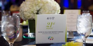 21st Annual Benefit Dinner